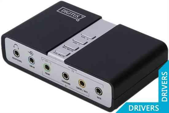 �������� ����� Digitus DA-70800