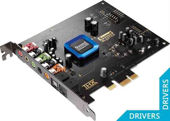 �������� ����� Creative Sound Blaster Recon 3D PCIe (SB1350)