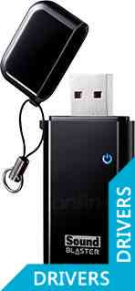 �������� ����� Creative Sound Blaster X-Fi Go! Pro (SB1290)