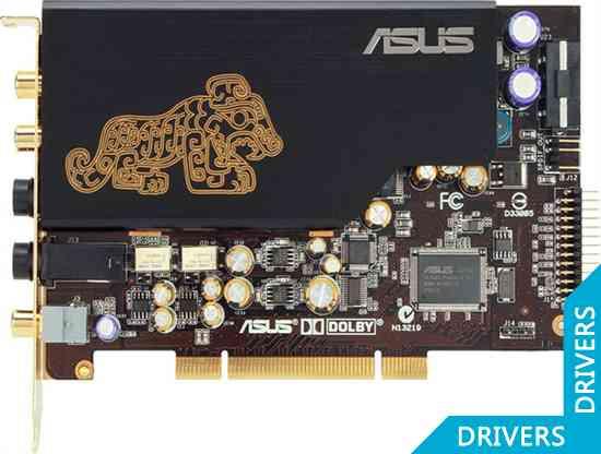 Звуковая карта ASUS Xonar Essence ST