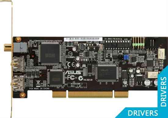 �������� ����� ASUS Xonar HDAV1.3 Slim
