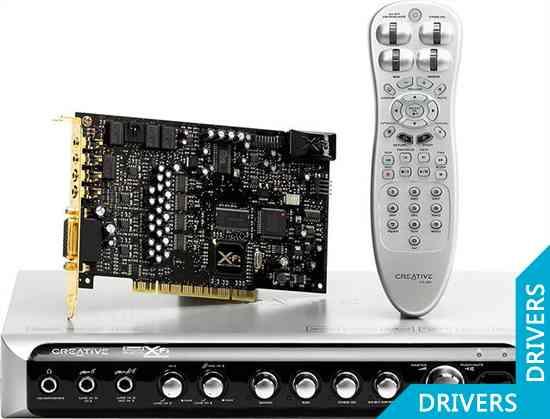 �������� ����� Creative Sound Blaster X-Fi Elite Pro (SB055A/SB0510)