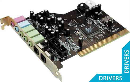 �������� ����� Terratec Aureon 5.1 PCI