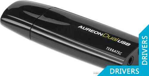 �������� ����� Terratec Aureon Dual USB