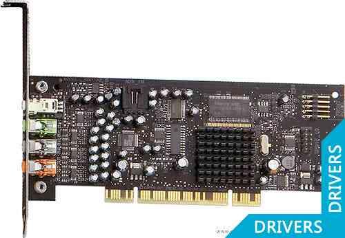 �������� ����� Creative X-Fi XtremeGamer (SB073A)