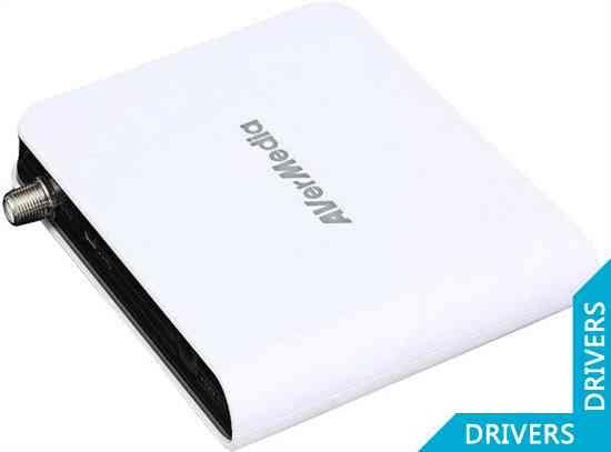 ��-����� AverMedia AVer3D Satellite TV