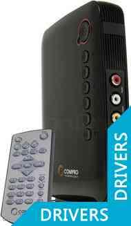 ��-����� Compro VideoMate V150F