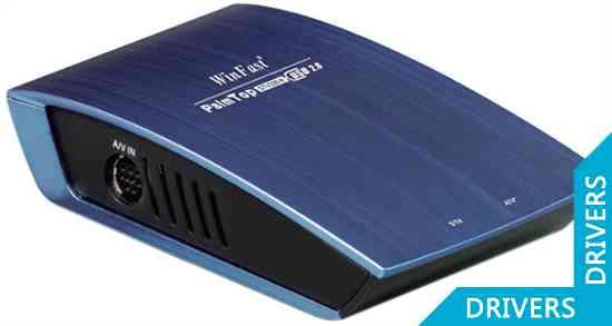 ТВ-тюнер Leadtek WinFast PalmTop DTV200 H