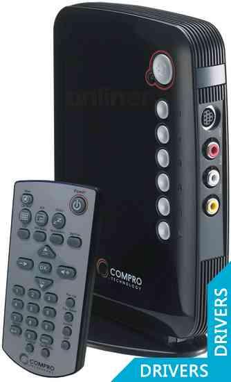 ��-����� Compro VideoMate W700