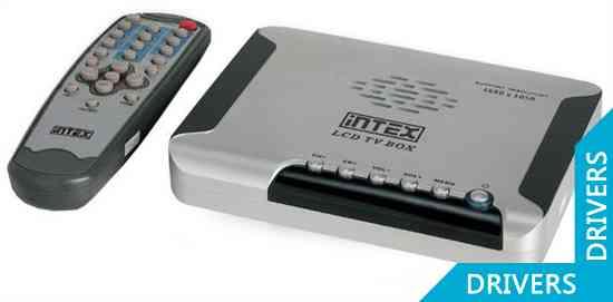 ��-����� Intex Box LCD IT-191