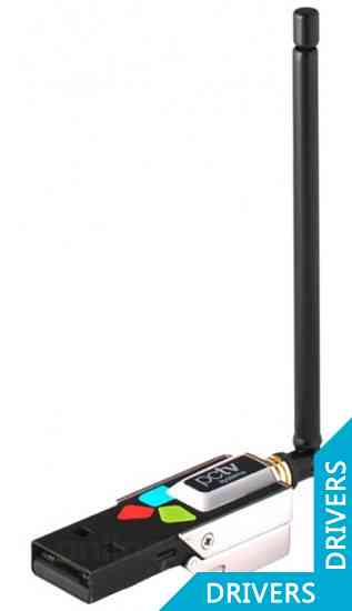 ТВ-тюнер PCTV picoStick DVB-T 74e EE/SLO