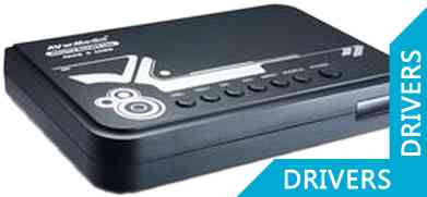 ��-����� AverMedia AVerTV BoxW9 Lite (M097)