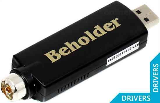 ��-����� Beholder Behold TV Voyage Lite