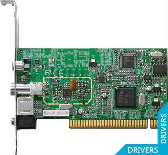 ТВ-тюнер KWorld PCI Hybrid TV Card (DVB-T 210SE)
