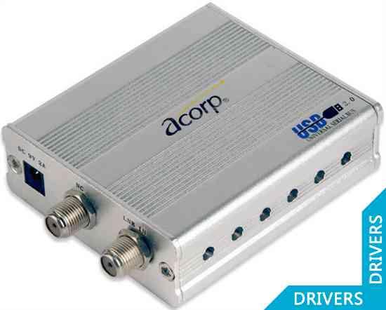 ��-����� Acorp DS120