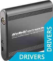 ТВ-тюнер AverMedia AverTV Hybrid Ultra