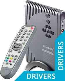 ��-����� AverMedia AVerTV DVI Box 1080i