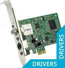 ТВ-тюнер AverMedia AVerTV Hybrid Speedy PCI-E