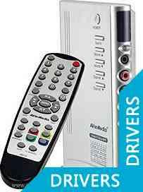 ТВ-тюнер AverMedia AVerTV BoxW9