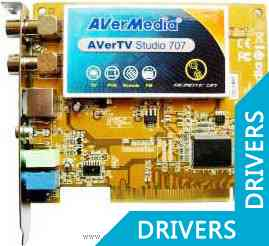 ��-����� AverMedia AverTV Studio 707