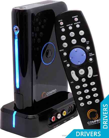 ��-����� Compro VideoMate V300