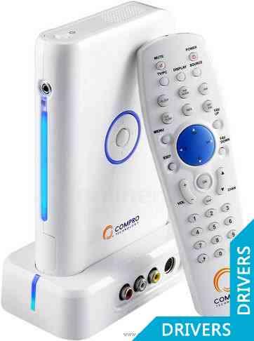 ��-����� Compro VideoMate V600