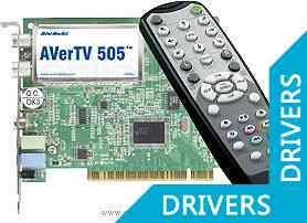 ��-����� AverMedia AVerTV Studio 505
