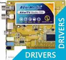 ��-����� AverMedia AVerTV Studio 709 RDS