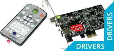 ��-����� Compro VideoMate Vista E300F