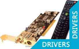 ТВ-тюнер Compro VideoMate Vista H900F