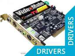 ��-����� Compro VideoMate Gold Plus II