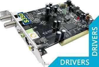 ��-����� Compro VideoMate S350