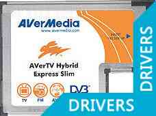 ��-����� AverMedia AVerTV Hybrid Express Slim