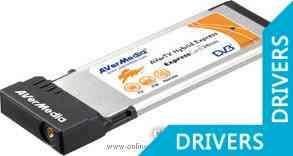 ��-����� AverMedia AVerTV Hybrid Express