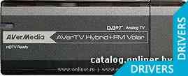 ��-����� AverMedia AVerTV HybridFM Volar