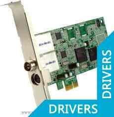 ТВ-тюнер AverMedia AVerTV TwinStar PCI-E