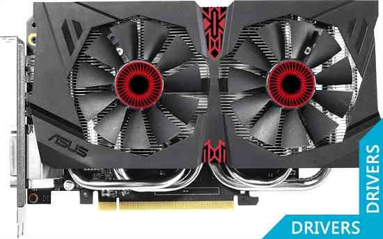 ���������� ASUS GeForce GTX 960 2GB GDDR5 (STRIX-GTX960-DC2OC-2GD5)