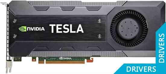 Видеокарта HP Tesla K40 12GB GDDR5 (F4A88AA)