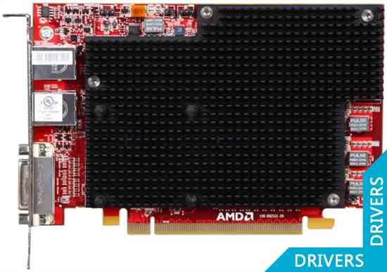���������� AMD FirePro RG220 512MB DDR3 (100-505597)