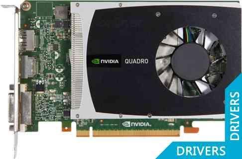 Видеокарта PNY Quadro 2000 1024MB GDDR5 (VCQ2000-T)