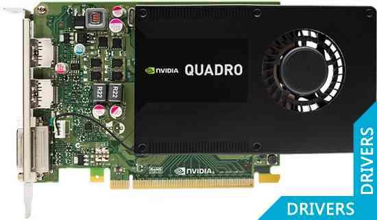 ���������� PNY Quadro K2200 4GB GDDR5 (VCQK2200-T)