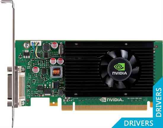 Видеокарта PNY NVS 315 1024MB DDR3 (VCNVS315-T)