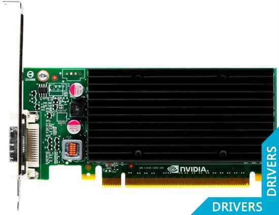 Видеокарта PNY NVS 300 512MB DDR3 (VCNVS300X16-T)
