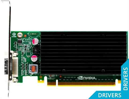 Видеокарта PNY NVS 300 512MB DDR3 (VCNVS300X16V2-T)