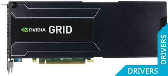 ���������� PNY GRID K2 8GB GDDR5 (VCGRIDK2M-R2L-PB)