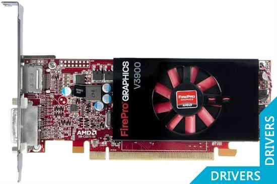 ���������� Sapphire FirePro V3900 1024MB GDDR3 (31004-26-40A)