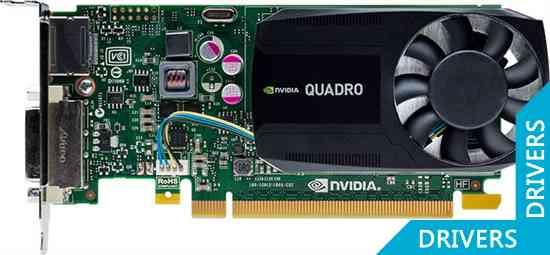 ���������� PNY Quadro K620 2GB DDR3 (VCQK620-PB)