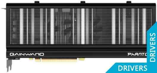 ���������� Gainward GeForce GTX 980 Phantom 4GB GDDR5 (426018336-3378)