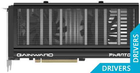 Видеокарта Gainward GeForce GTX 970 Phantom 4GB GDDR5 (426018336-3361)