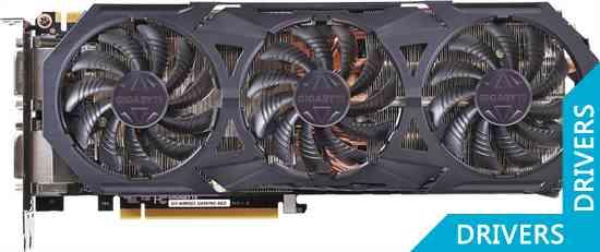 Видеокарта Gigabyte GeForce GTX 980 G1 Gaming 4GB GDDR5 (GV-N980G1 GAMING-4GD)